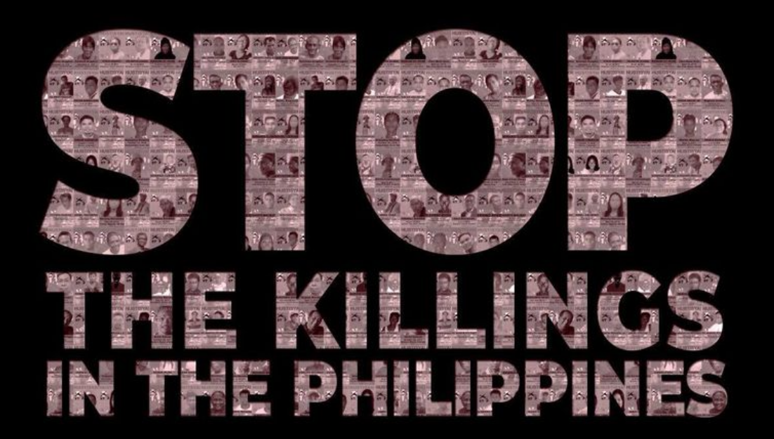 Stop the Killings in the Philippines!   Action Solidarité Tiers Monde